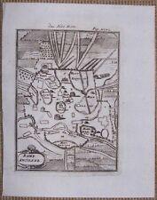 Mallet: Rome Italy - c910 - 1718
