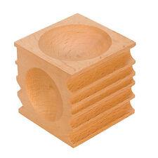 hard wood shaping block