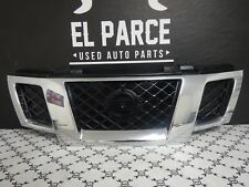 2011 2012 2013 2014 NISSAN FRONTIER FRONT GRILL GRILLE OEM 62310-ZL00B-PlA1