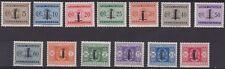 REPUBBLICA SOCIALE – 206 ** 1944 Segnatasse soprastampa Con piccolo fascio n. 60