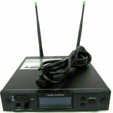 Audio-Technica AEW-R4100 UHF Synthesized Diversity Receiver 655-680MHz