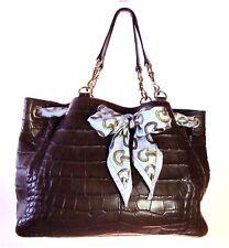 Gucci Exotics Crocodile Handbag