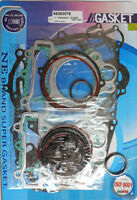 KR Motorcycle engine complete gasket set for YAMAHA XV 500 535 Virago... new