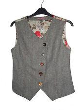 Wool Women's Waistcoat