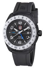 Luminox 5027 XCOR / SXC PC CARBON GMT Space Watch Quartz Men's NEW NWT NIB