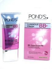 Pond's Luminous Finish BB Plus Cream With SPF15 Medium Shade1.5 oz.