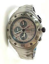 Men's Festina Chronograph Stainless Steel Watch