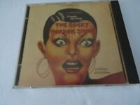 THE ROCKY HORROR SHOW - ORIGINAL ROXY CAST - STARRING TIM CURRY - SOUNDTRACK CD