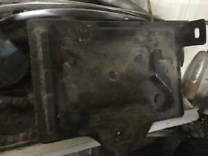 Chevrolet GMC 6.2L6.5lL Diesel Front Right Battery Tray 95-99 C K 1500 2500 3500