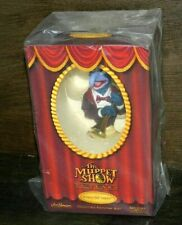 SIDESHOW MUPPET SHOW GONZO THE GREAT BUST JIM HENSON NEW GEM NEVER OPENED CASE