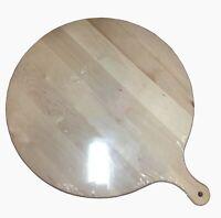 Tagliere Polenta Pizza Legno 40 cm