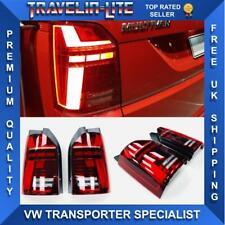 VW T6.1 LED Rear Lights Tailgate Genuine Parts Transporter 16 On