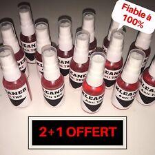 Lot 3 Sprays + 1 OFFERT Kleaner Anti THC