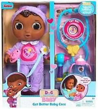 Doc Mcstuffins Baby Doll Cece Dr Pretend Play Kids Toddler Toys Girl Gift NEW