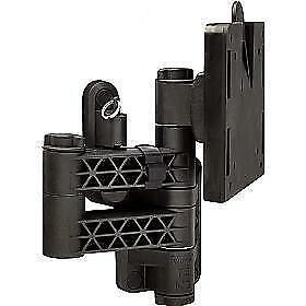 Vision Plus Double Arm TV Bracket Quick Release Motorhome/Caravan Vesa Mount