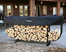WOODHAVEN FIREWOOD COVER  6'