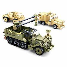Sluban 0812 - Militär Stellung - Neu