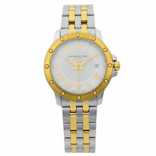 Raymond Weil Tango Steel & Yellow Gold Tone Quartz Mens Watch 5599-STP-00308