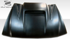 Universal Duraflex Spyder 3 Hood 1pc Body Kit Scoop 102200