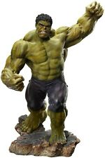 Dragon Models Marvel Avengers Age Of Ultron Hulk Action Hero Figure Child Toy