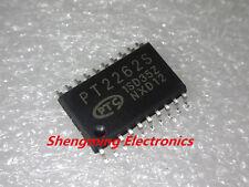 10pcs PT2262S SOP-20 IC good quality