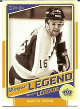 2012-13 OPC O-Pee-Chee Marquee Legend SP Marcel Dionne #519