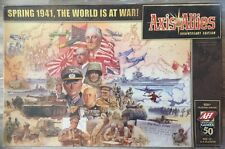Axis & Allies 50th. Anniversary Edition 2008