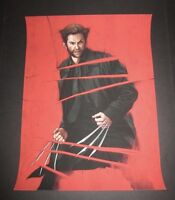 The Wolverine Art Print Poster Rory Kurtz Mondo artist