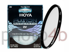 Hoya 67 mm / 67mm Fusion Antistatic UV Filter - NEW