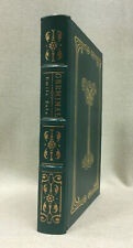 Germinal Emile Zola Easton Press Famous Editions Leather Collectors Edition