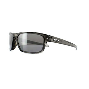 Oakley Sunglasses Sliver Stealth OO9408-03 Grey Smoke Prizm Black