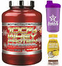 Scitec Nutrition 100% Whey Protein Prof. 2350g + Protein Smoothie 330ml + Shaker