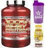 Scitec Nutrition 100% Whey Protein Prof. 2350g + Protein Smoothie 330ml + Shaker