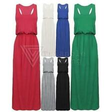 Boho Jersey Stretch Dresses for Women