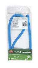 Flexibles Kurvenlineal Koh-I-Noor 80 Cm Kurven-lineal Plastic French