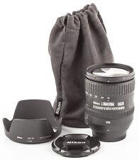 Nikon AF-S Nikkor 16-85mm 3,5-5,6 G ED DX VR  SHP 59907