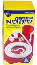 Home Enema Kit Colonic Irrigation Bowel Water Bottle Personal Health Cleanse Bag