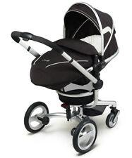 Silver Cross Surf Pushchair / Single Seat Stroller buggy