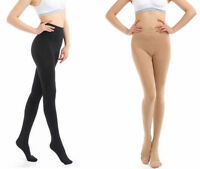 20-30 mmHg Medical Compression Pantyhose Tights Therapeutic Support Stockings