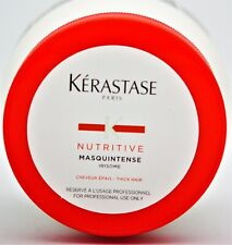 Kérastase Nutritive Masqiontense Irisome Repairs Dry and Sensitive Hair 16.9oz