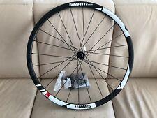"Sram Rise 60 29"" Carbon Front Wheel"