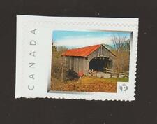 Canada Postage Picture Stamps John Cook bridge at Cook Shire MNH