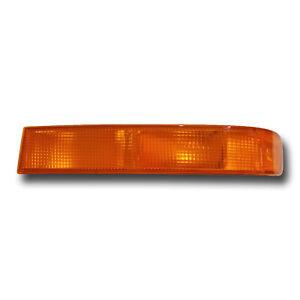 Fits 03-15 Chevrolet Express GMC Savana Left Signal Parking Side Marker Light LH