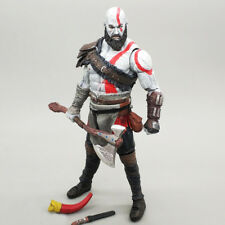 God of War 4 Kratos Ghost of Sparta 2018 Action Figure FIGURINE Model Statue Toy