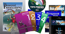 DVD/Book Ultimate Combo - Essential Media for Powered Paragliding & Paramotoring