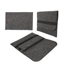 Schutz Tasche für Medion LifeTab P8314 P8312 P8311 S8312 S8311 8 Zoll Hülle grau