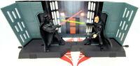 STAR WARS Action Figures POTF Electronic Power F/X Luke Skywalker Darth Vader