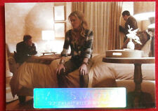 BATES MOTEL (Season Two) - SIBLINGS FEUD - FOIL PARALLEL Card #68- Breygent 2016