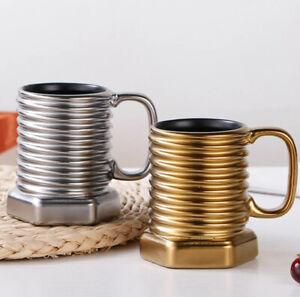 Kaffebecher Becher Kaffee Tasse  Kaffeebecher Bolzen