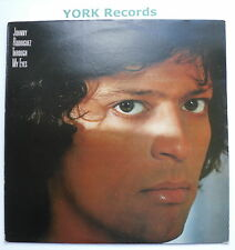 JOHNNY RODRIGUEZ - Through My Eyes - Excellent Con LP Record Epic EPC 84196
